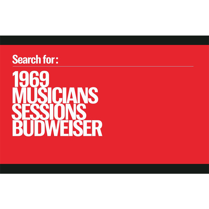 Budweiser Outsmarts Competition, Wins Print Grand Prix at Cannes
